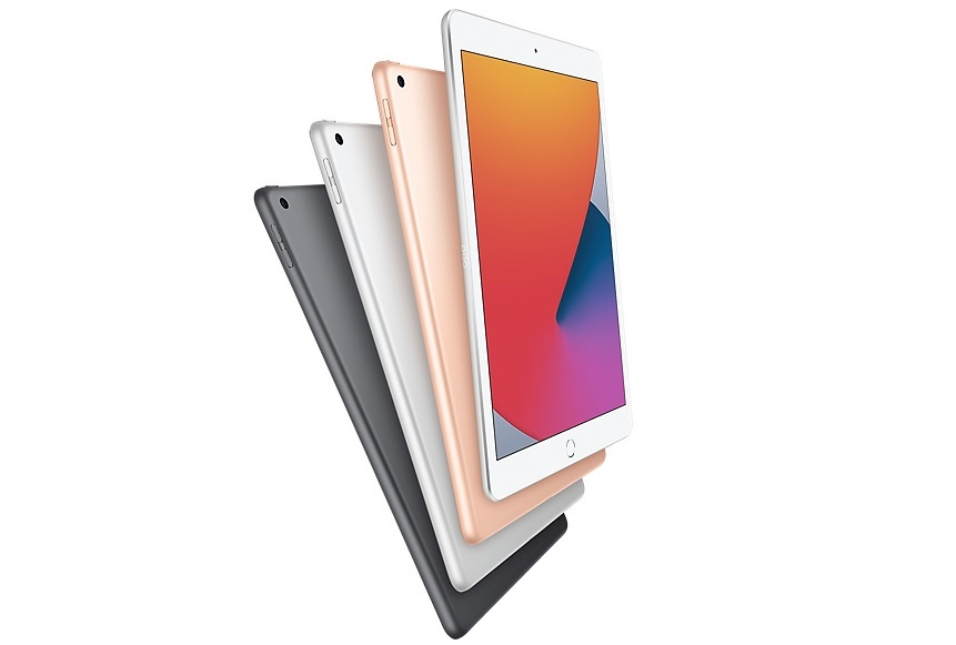 苹果iPad 2020 vs iPad 2019,有什么不同