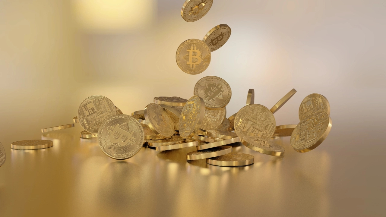 1 月份以来,加密货币用户增加一倍,达到 2.21 亿