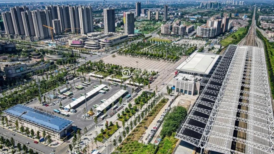 豪掷50亿!荆州将再添一座吾悦广场,这2个片区可能性较大