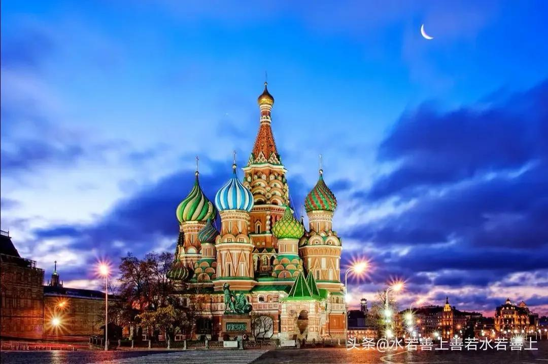 世界最美的十大教堂,你喜欢哪座?