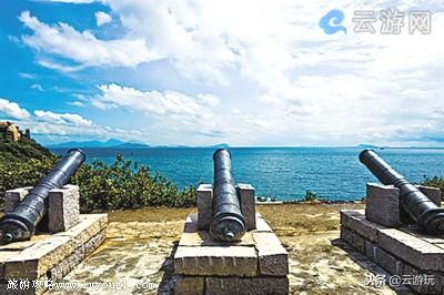 珠海旅游景点排行榜,盘点珠海最好玩的40个景点