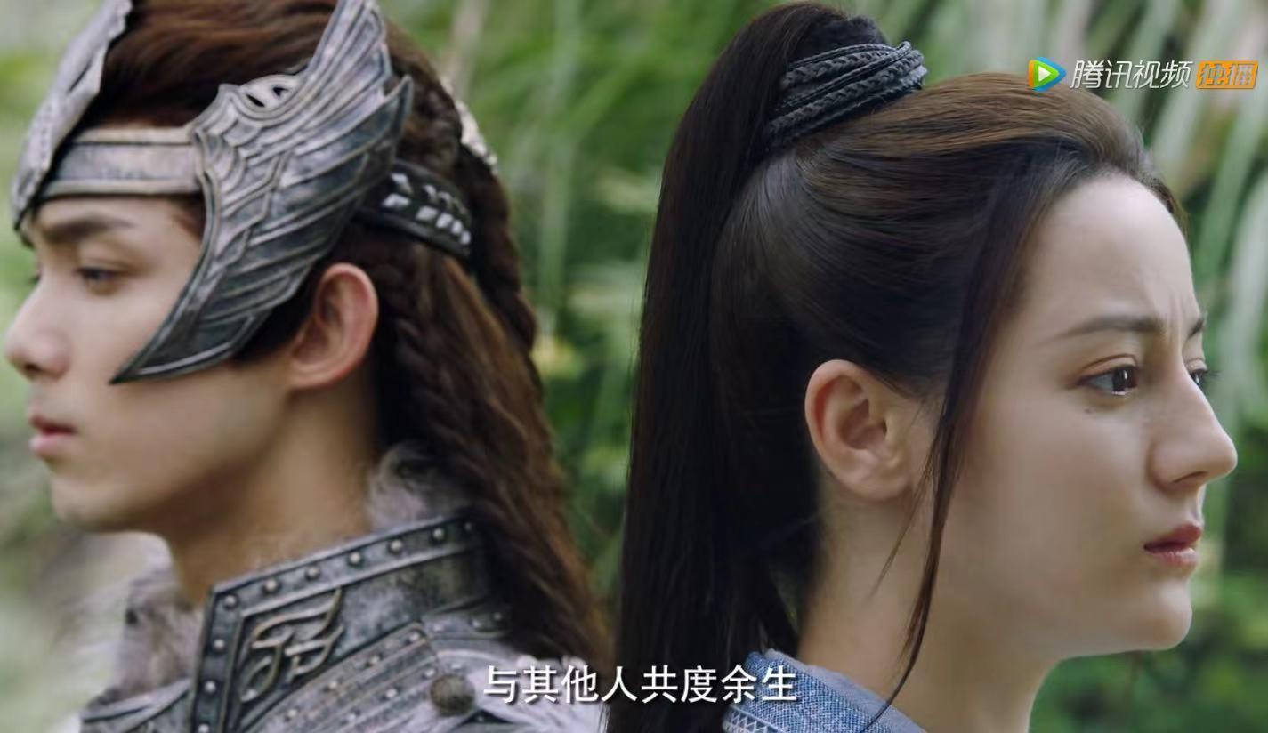 《长歌行》将开播,预告曝三大俗套桥段,迪丽热巴吴磊CP感太弱
