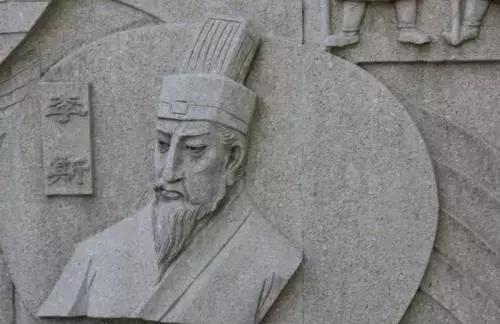 秦朝李斯和王翦,为何一个善终一个却死的凄惨呢?