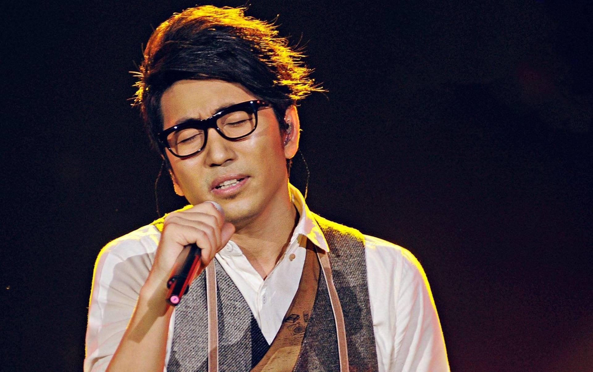 """从歌手到演员,沙宝亮成功""""跨界"""",你还记得他的《暗香》吗?"""