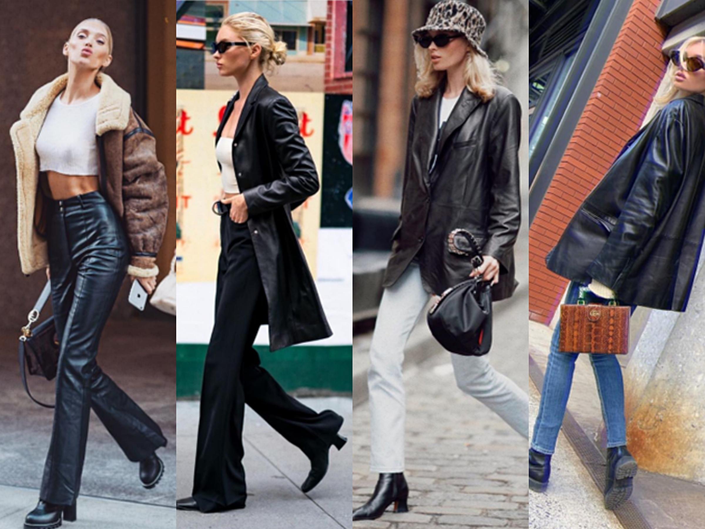 2020年秋冬时尚趋势解析!推荐5个单品+获取最新穿衣灵感