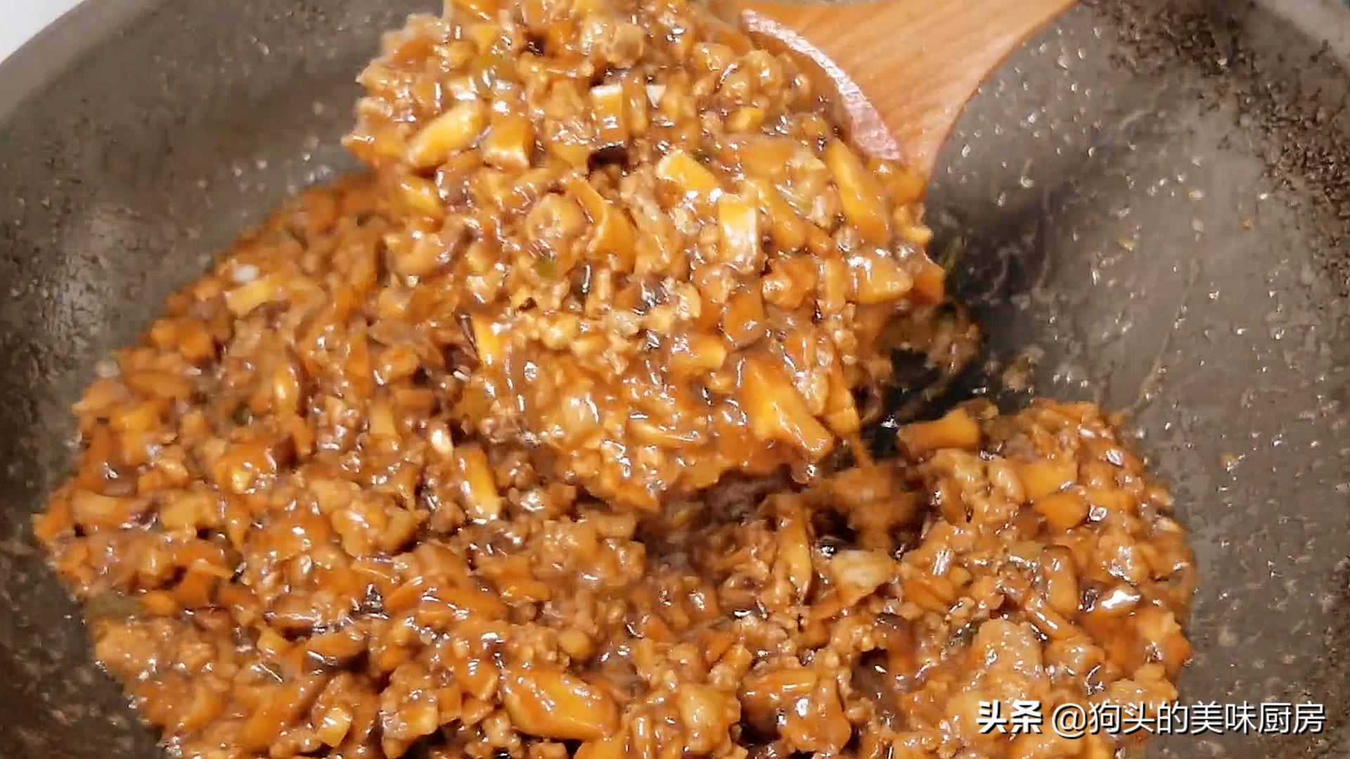 最近嘴馋没少吃它,入锅煮一煮,浇上料汁一拌,开胃又解馋 美食做法 第10张