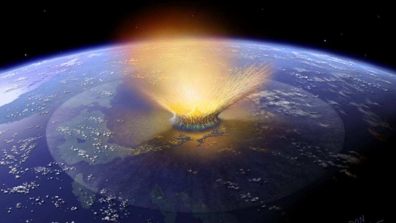 澳大利亚发现世界上已知最古老的陨石撞击坑-第1张图片-IT新视野