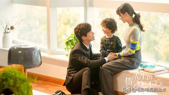 贺先生的恋恋不忘第12集:以悦为了贺乔宴学习跳舞