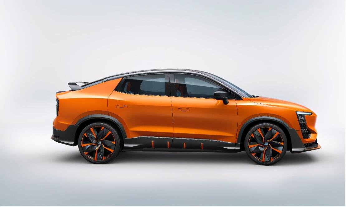 如何打造出比概念车还酷的量产车,爱驰U6带你揭秘
