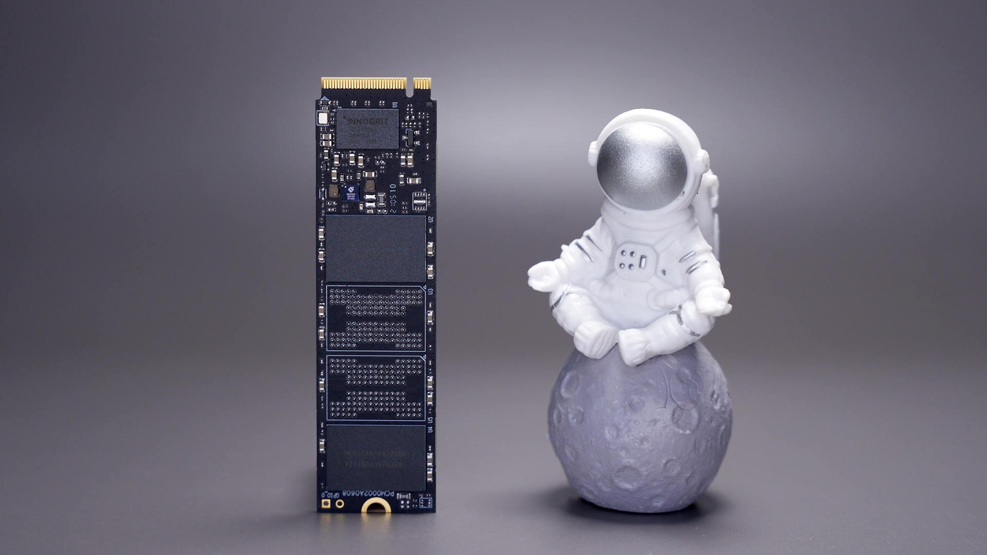 国��固态硬盘诚意之作,大华C900 PLUS