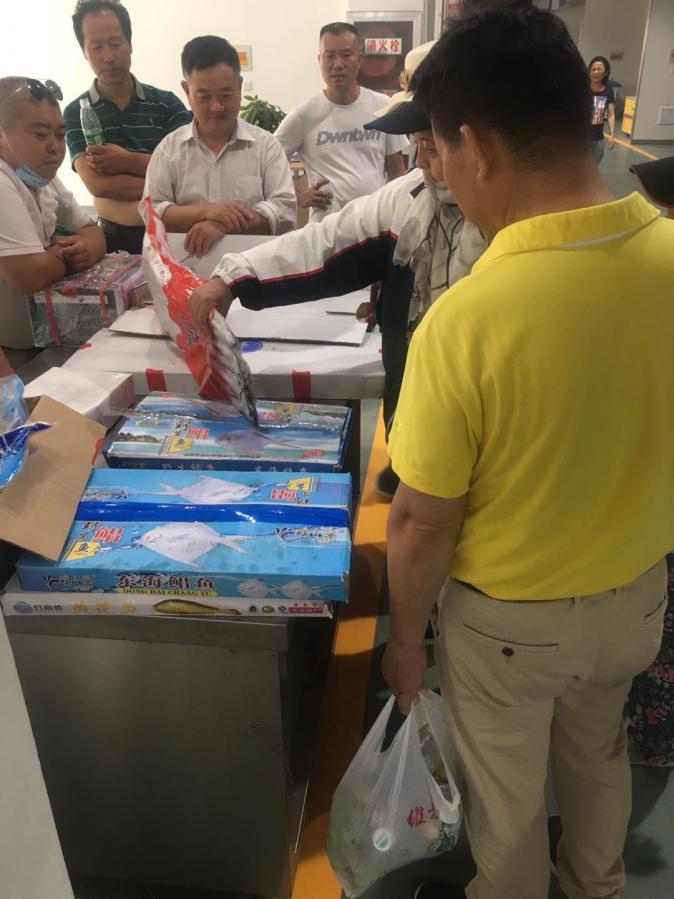 扬州世界美食之都重磅升级!超级城市冰箱扬州万吨冷链港激情启幕