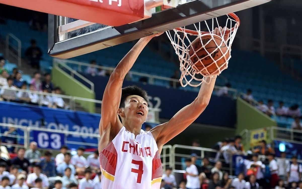 加拿大男篮阵容曝光,10人来自NBA!中国男篮遭遇死亡之组