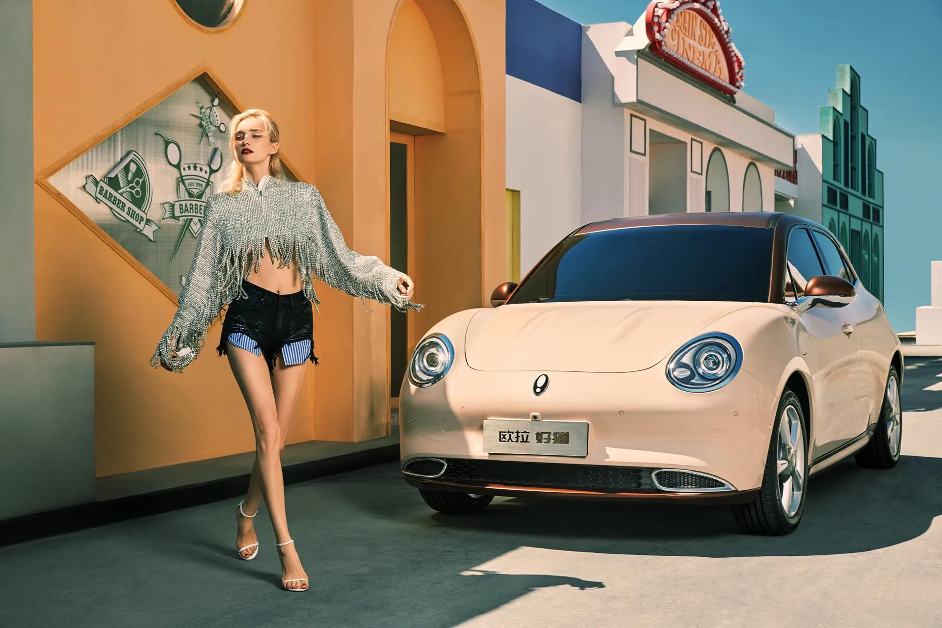 买车重磅利好来啦,本月16日-18日长城新能源欧拉车展钜惠