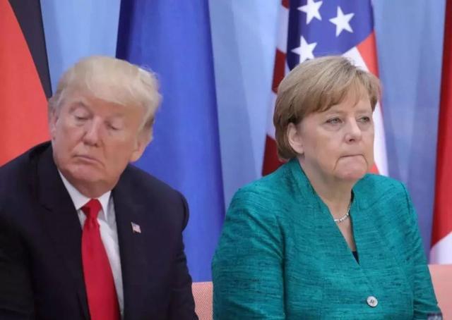 美国与德国公然闹翻了!驻德美军启动撤离,德军不再助力中东行动