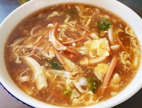 寒露后我常给家人喝的开胃汤比骨头汤更美味我家一周喝3次