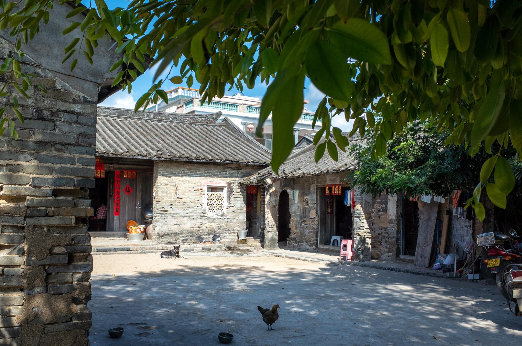 三亚崖州,被忽略的文化旅游胜地,中国最南端的千年古城所在地