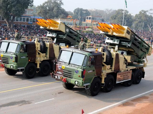 总兵力15万,印度山地师战力如何?9个山地师或不如我军3个合成旅
