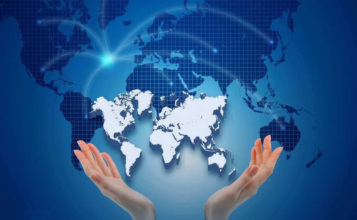 2020年上半年,全球GDP前20强:美国第1,韩国第9