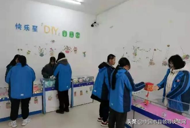 创业魅力无限创业激情有约—江苏建湖中专学生创业园如期开张啦