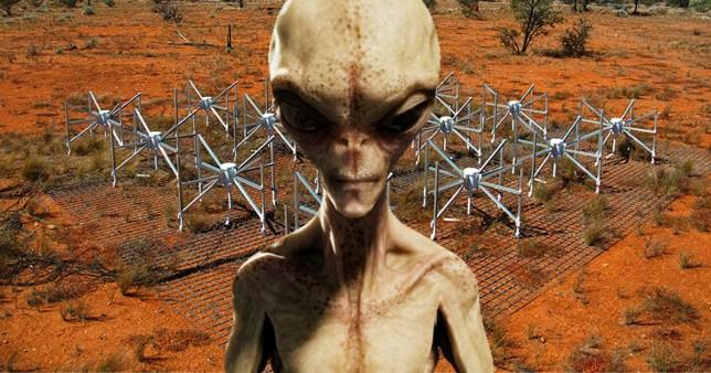 宇宙中究竟有没有外星人?扫描1030万颗恒星后,科学家放心了