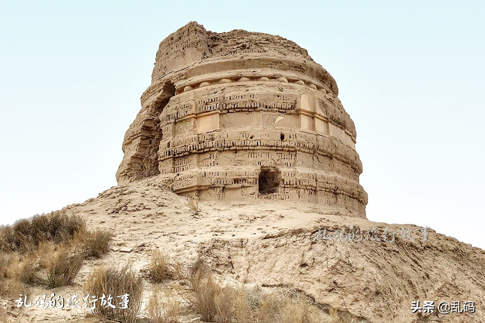 甘肅這座城市 面積相當於江浙兩省總和 有5大世界遺產遊客卻不多
