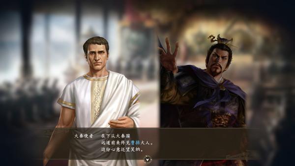 《三国志14威力加强版》内容枯竭,玩家:这届PK打骨折也不买