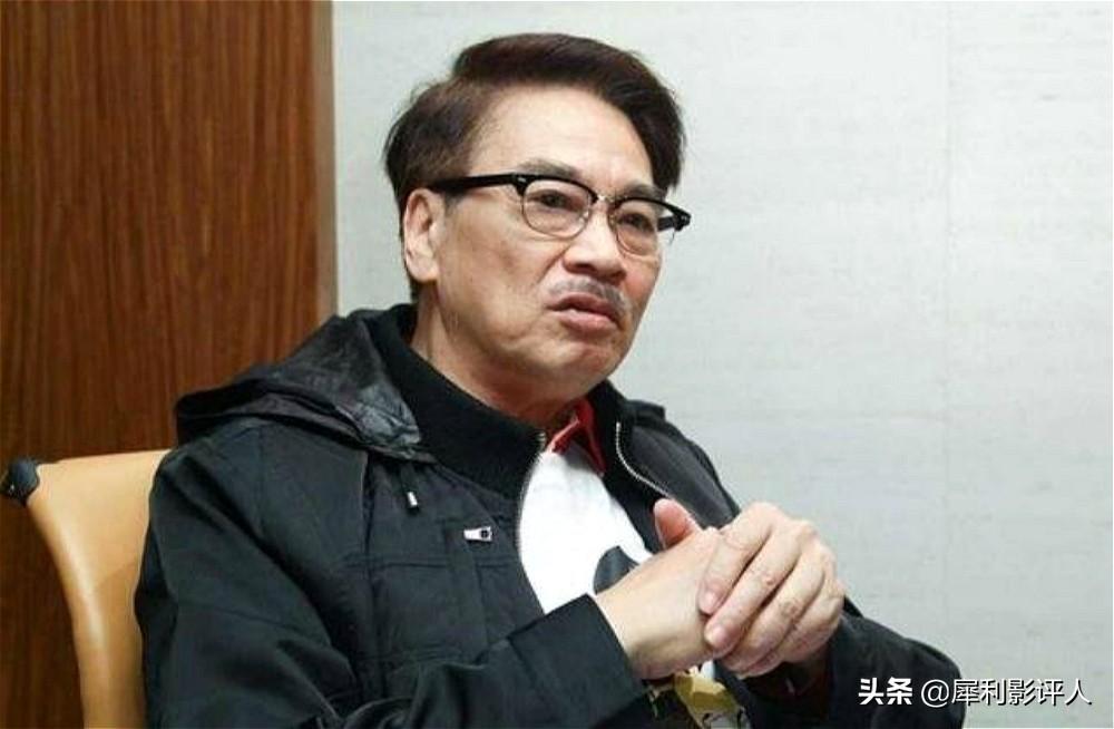 吴孟达葬礼将于3月7日下午举行,刘德华、古天乐或为其扶灵