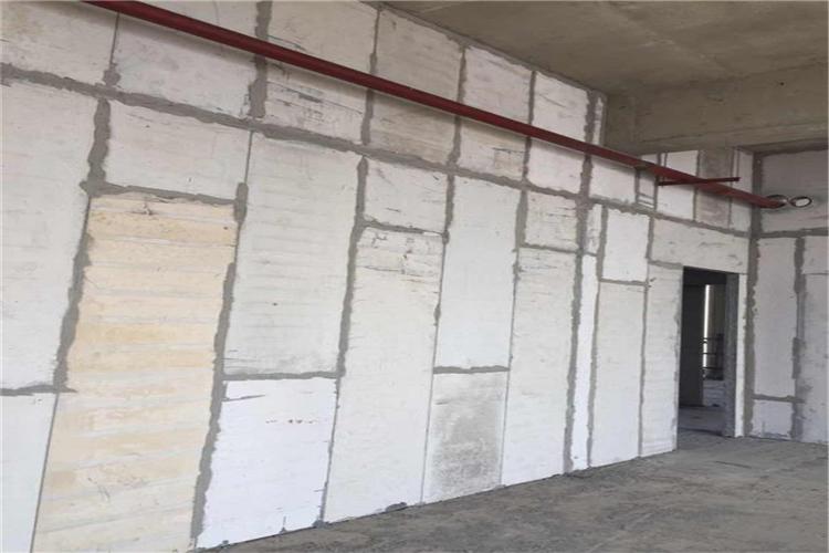 轻质隔墙板安装需要注意哪些问题