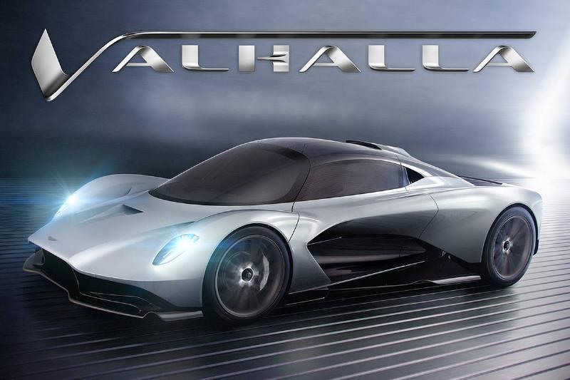 2021年最期待的9款跑车 特斯拉1.9秒破百 一千公里续航
