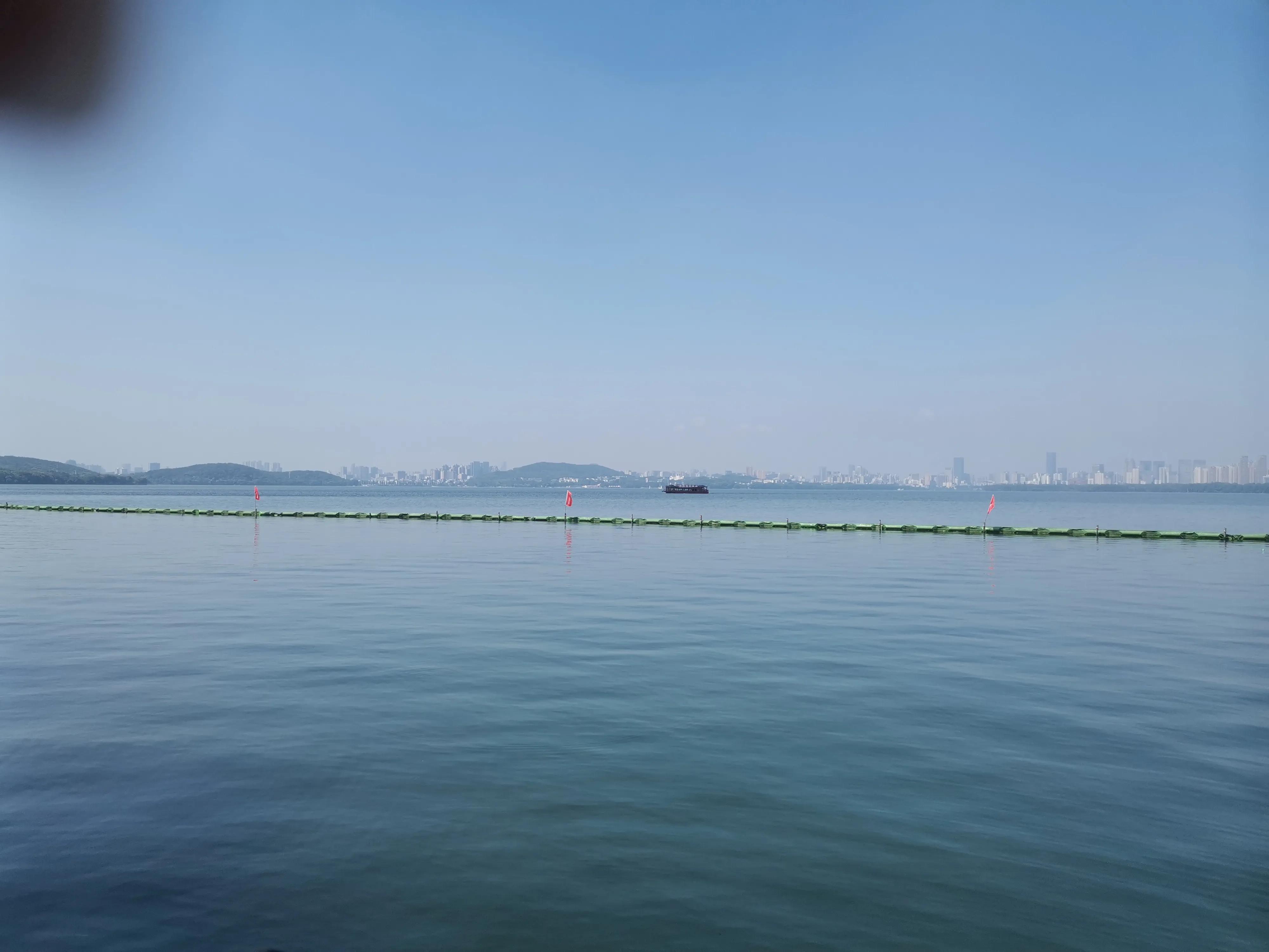 一个普通武汉市民的一天(上)