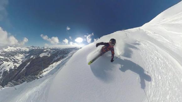 冷静点,国内的滑雪场还撑不起万亿市场