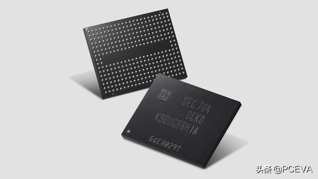 闪存芯片生产制造哪家好?三星V-NAND V6比照飞利浦BiCS5