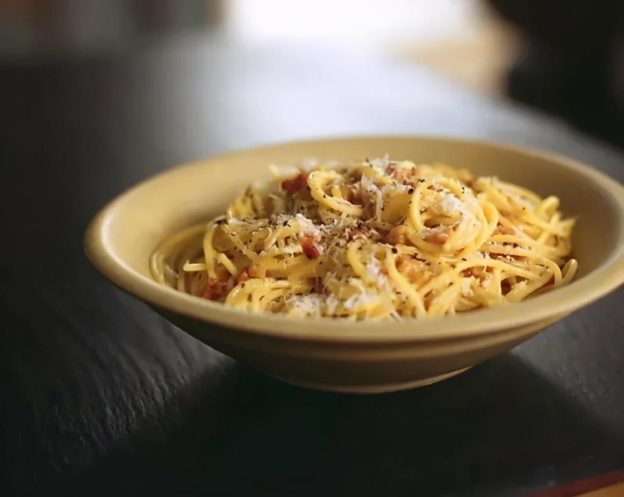 意大利美食图鉴,这些才是经典