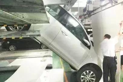 停车场立体车库保险,你买对了吗? 第1张