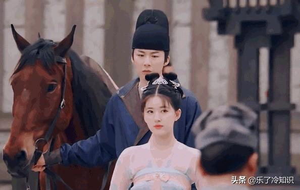 赵露思刘宇宁在一起吧!我赢了不用嫁了,大灰狼小白兔《长歌行》