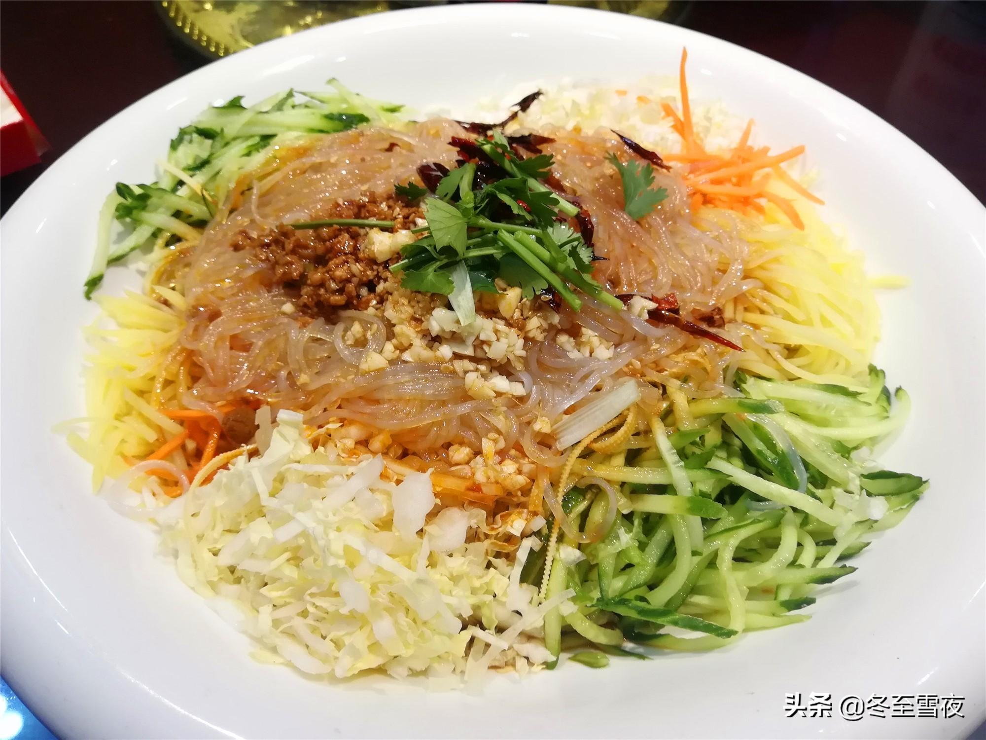 23道东北家常菜,吃了几十年都不腻,东北人都不一定全吃过 东北菜谱 第15张