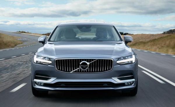2020北美车企销量排行榜