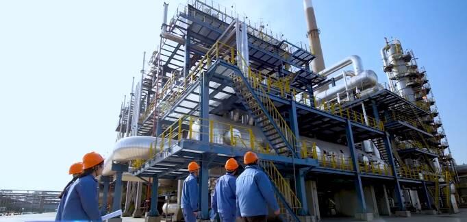 """三维工程:打造""""国际化、双主业""""特色能源科技公司"""