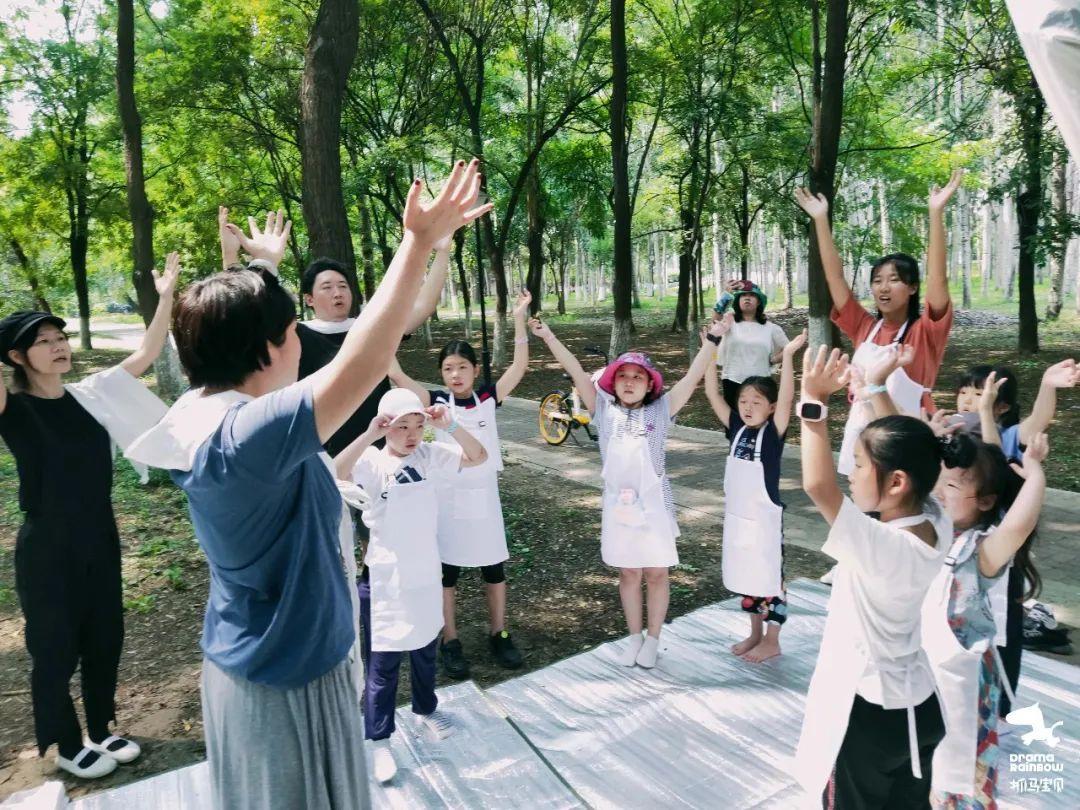 「桃花源*寻家之旅」——2021抓马暑期社区实践项目招募