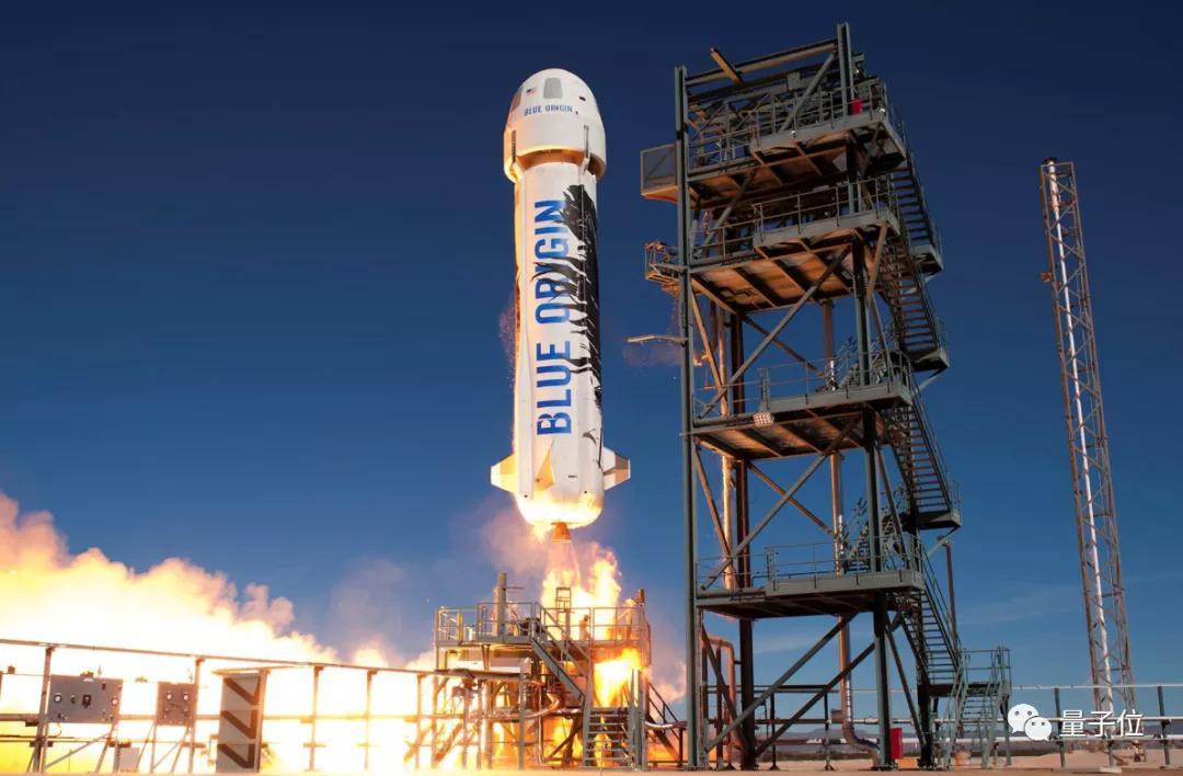 全球首富今日辞职:我不想一直盯着流量,要用更多时间探索太空