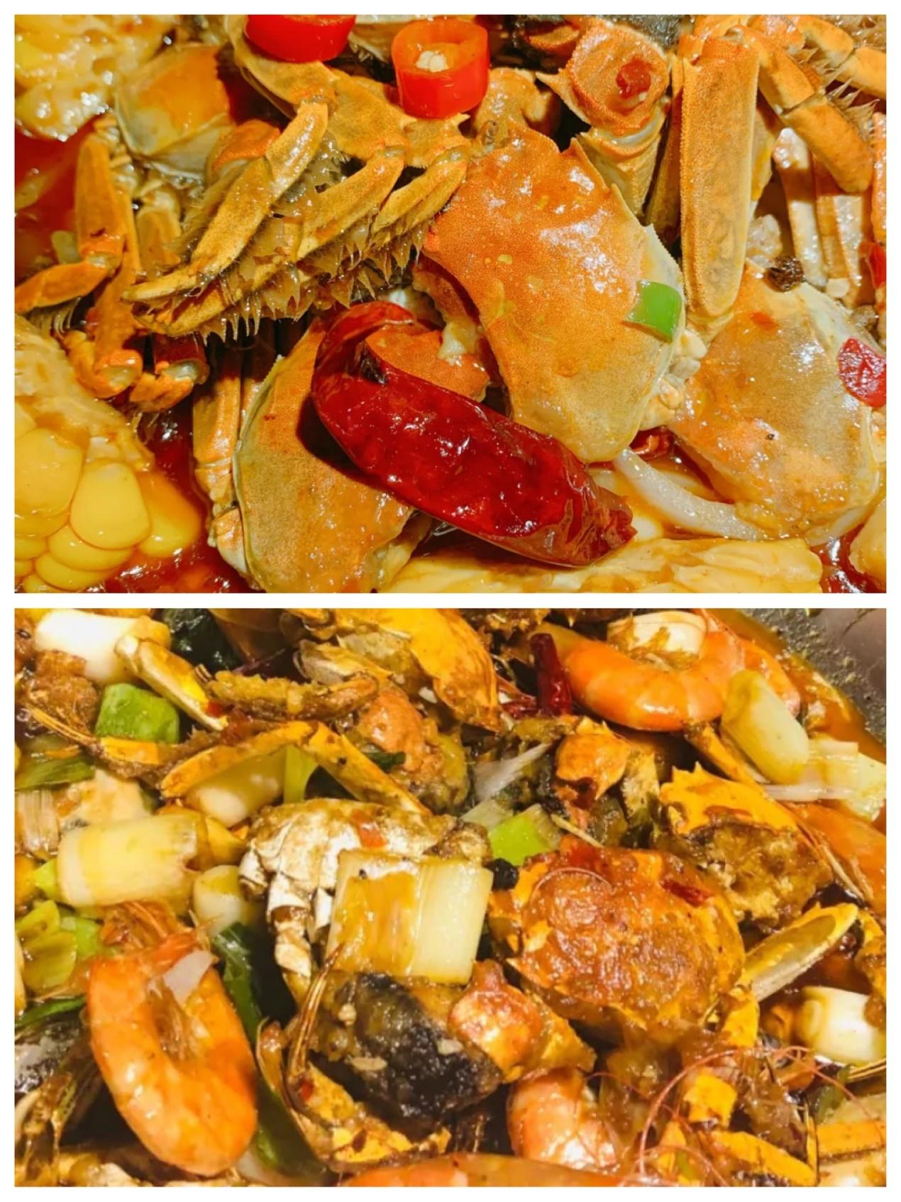 阳澄湖吃大闸蟹的地方哪里好,味甜黄满才是正宗好蟹
