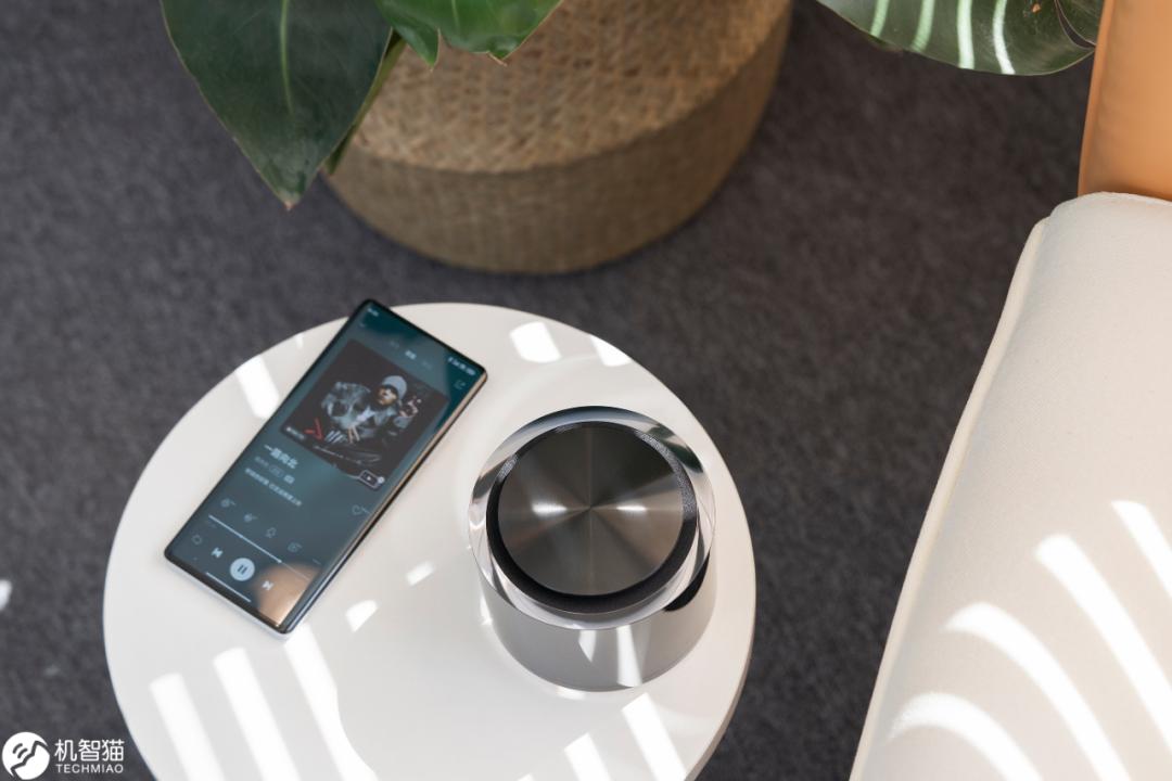 Xiaomi Sound体验:小爱同学,做回音箱