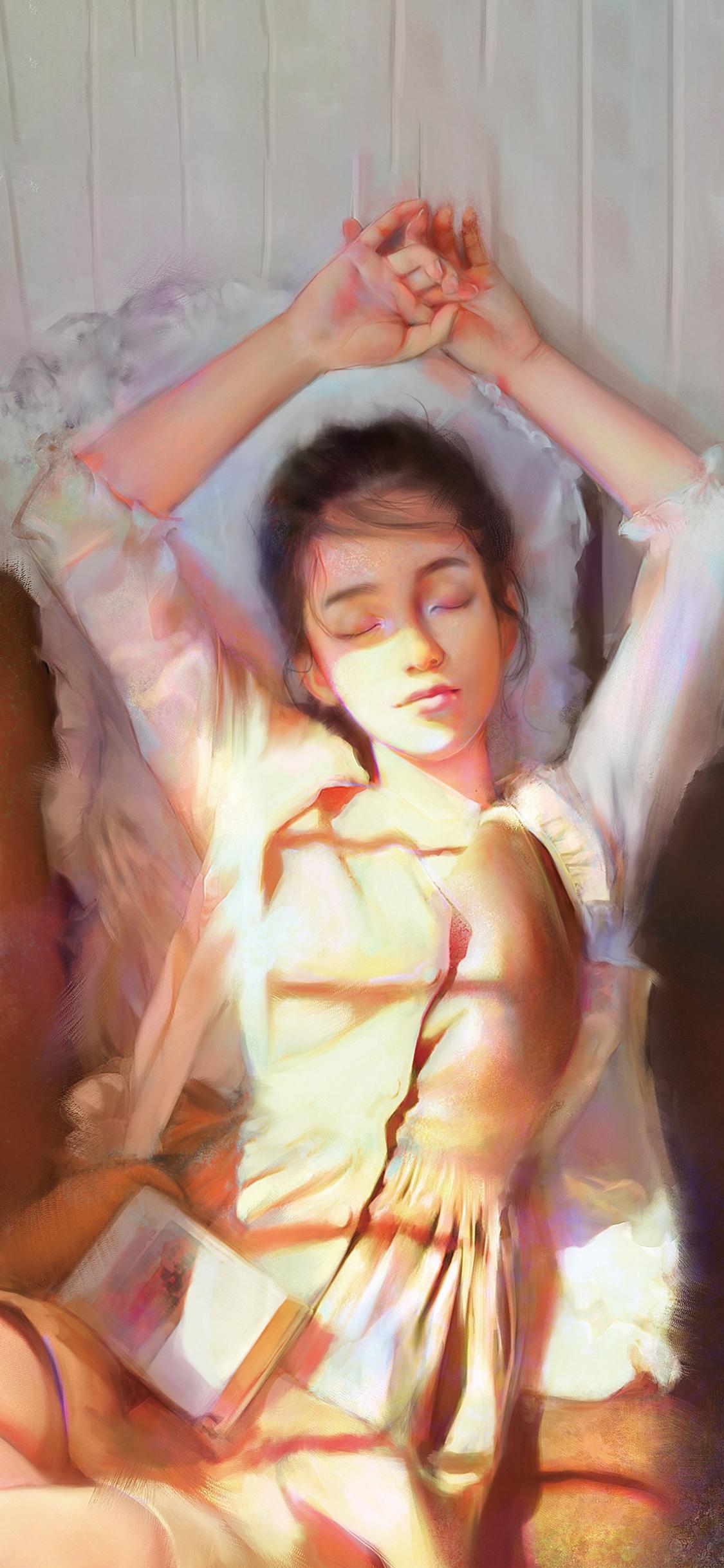 值得收藏的晚安心语说说,写进了心窝,填满了心间