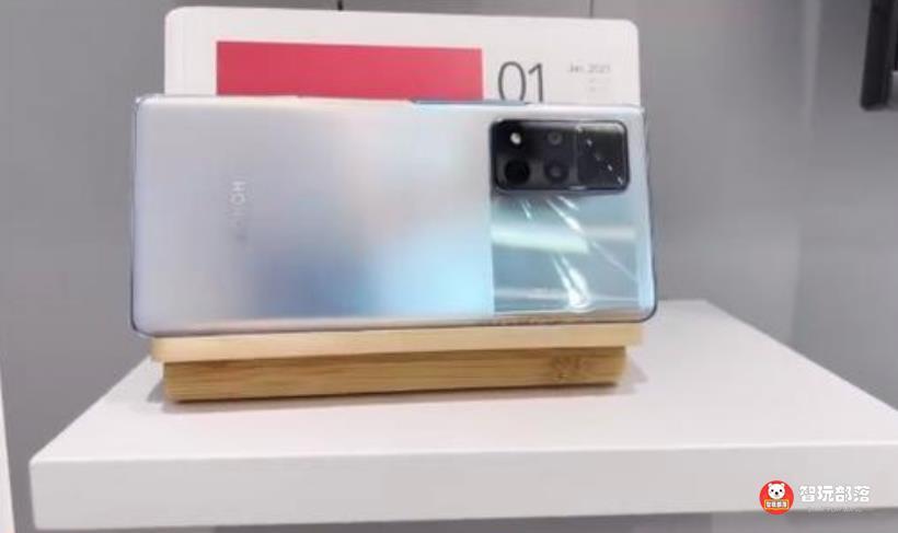荣耀V40价格曝光撞车小米11,天玑1000+也卖3999元