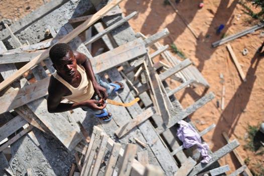 建筑工程彻底施工完成后,结算程序是怎样的?