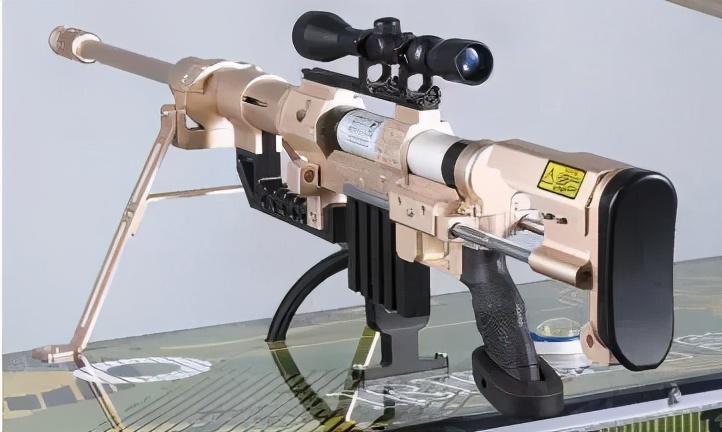 毛瑟駁殼槍的由來和發展是怎樣的?氣炮槍設備體驗的效果又如何?