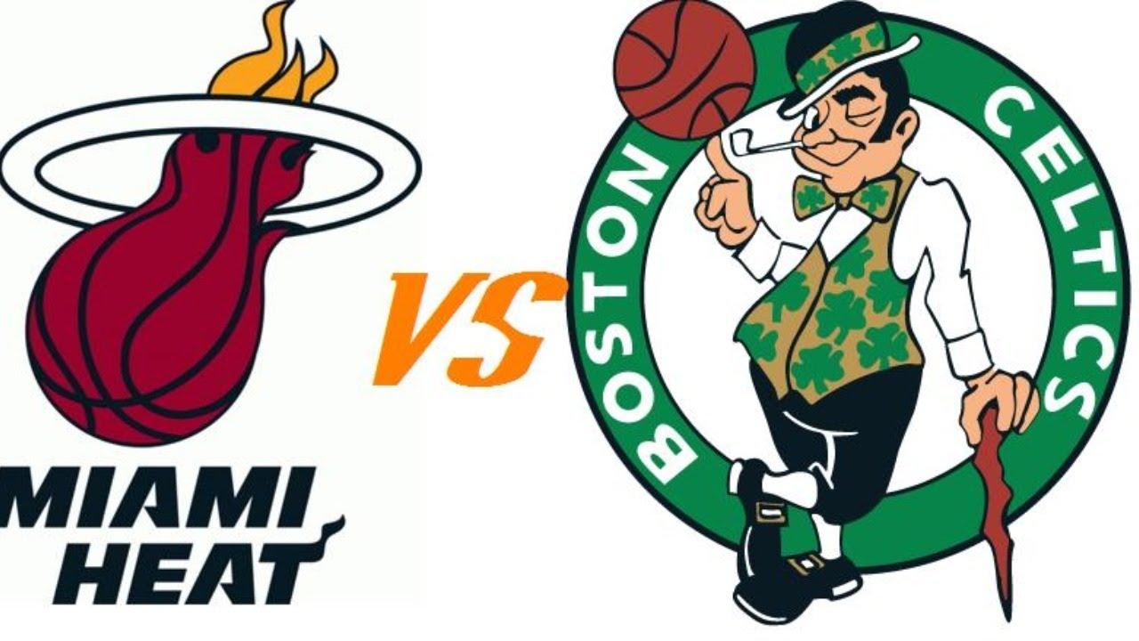 「NBA 09-26」赛事前瞻:热火 VS 凯尔特人(主)