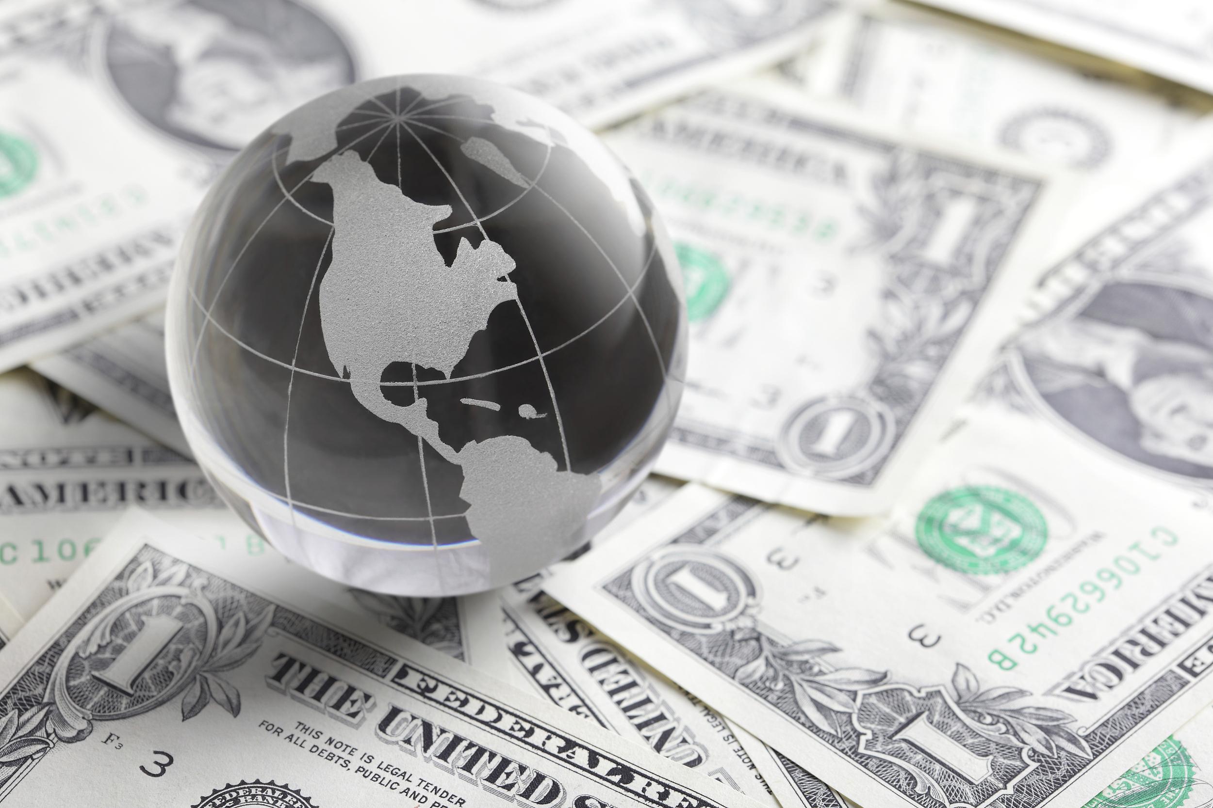 """中美一旦""""脫鉤"""",美元將受多大影響? 美國根本承受不了相應後果"""