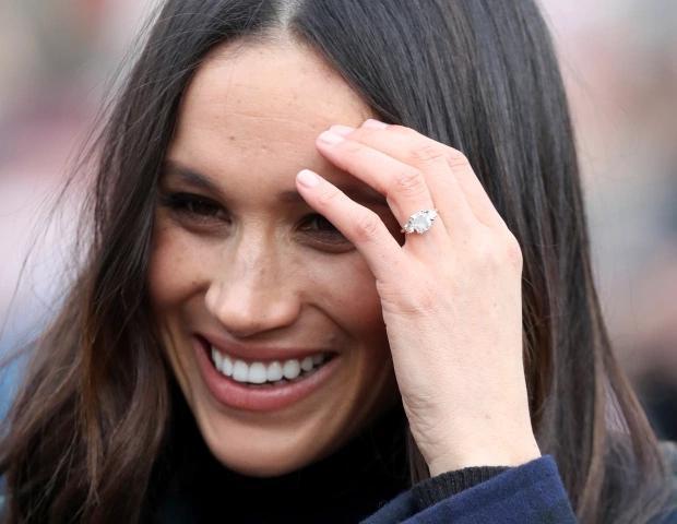 英国王室女性的戒指人生,凯特传承爱情,女王的最具有故事