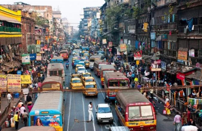"""这就是所谓的""""下一个中国""""?美国车企花20亿撤离印度,年年亏损"""